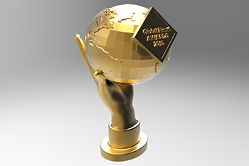 Премия Global Event Awards